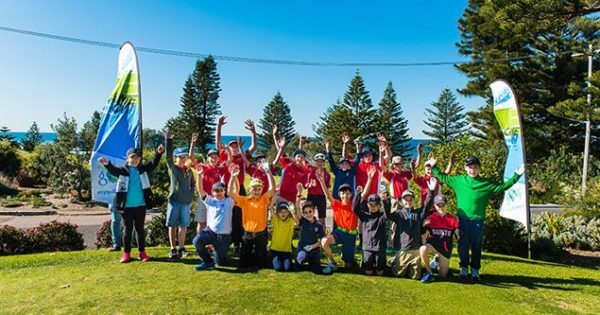 After School Golf Day 2018