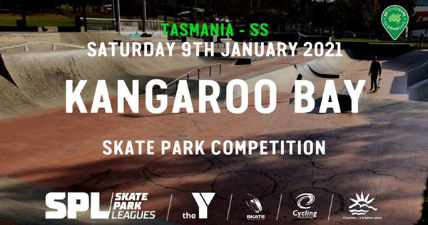 Skate Park Leagues Competitions are back for 2021
