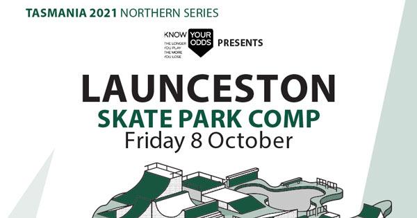 Skate Park Leagues Comps