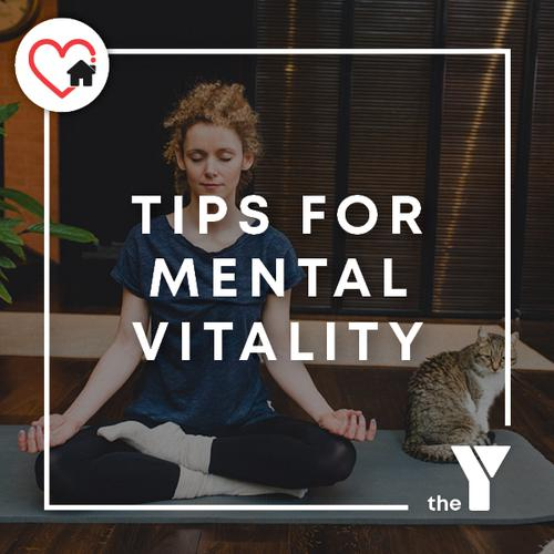 Tips for Mental Vitality
