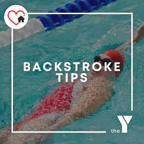 Backstroke Tips Video