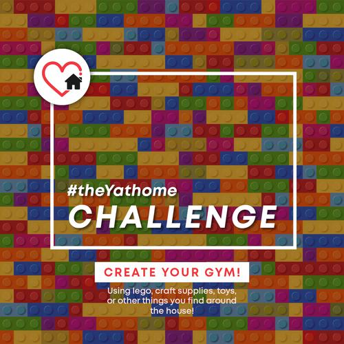 Gymnastics – Create your Gym!