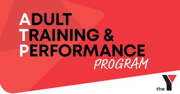 YMCA Adult Training & Performance Program (ATP)