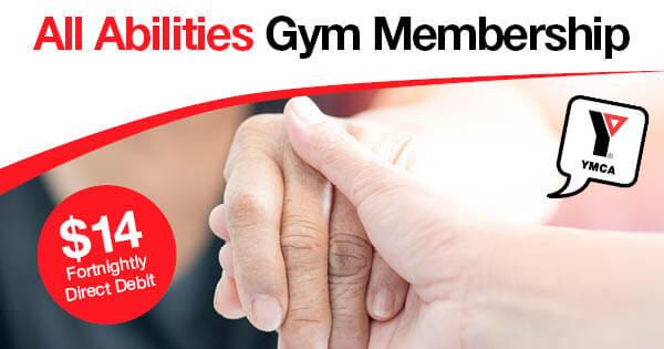 All Abilities Gym Membership