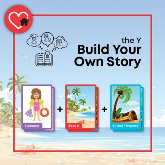 Build Your Own Story