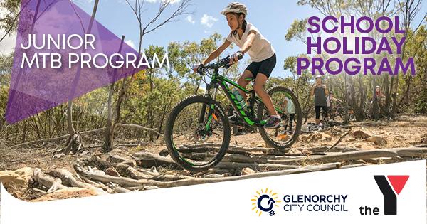 School Holiday Junior Mountain Bike Skills Program