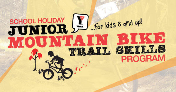 School Holiday Mountain Bike Trail Skills Program