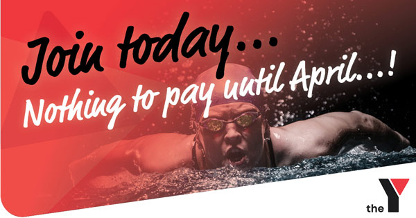 Join Today…Nothing to pay until April 2021