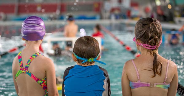 School Holiday 'Learn to Swim' Intensive Program