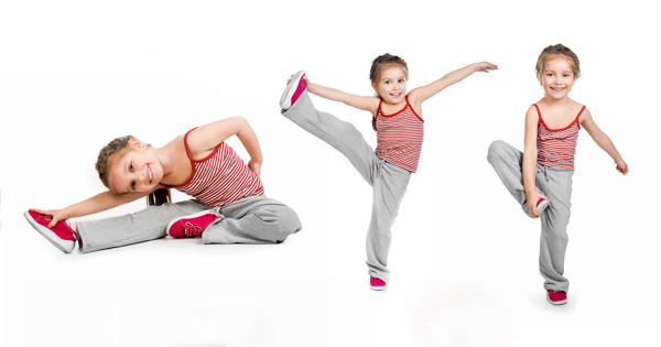 School Holiday – Pre-school Gym Workshops