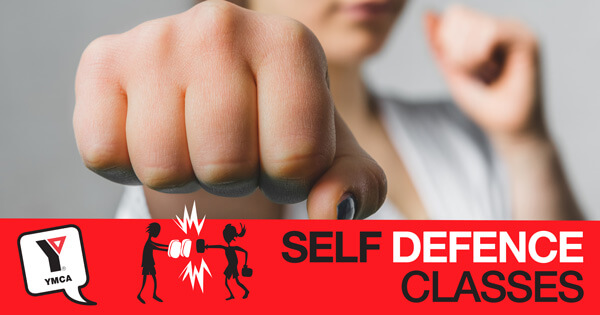School Holiday Self Defence Program