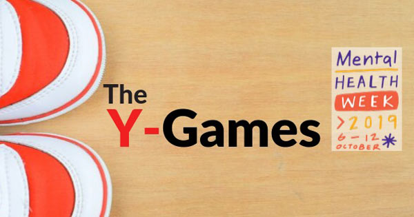 School Holiday Y-Games