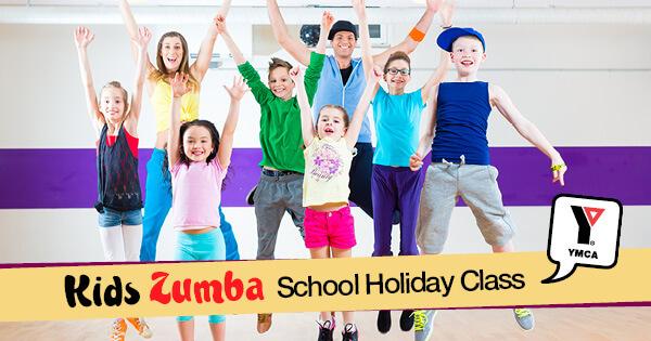 Kids Zumba Classes