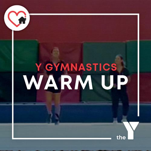 Gymnastics – Warm Up Video