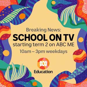 School on TV with ABC
