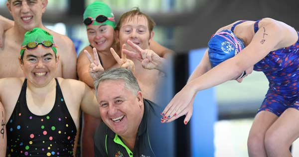 Come & See Day – Special Olympics TAS Squad
