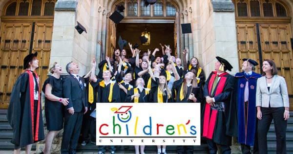 YMCA linked to The Children's University…