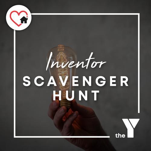 Inventor Scavenger Hunt