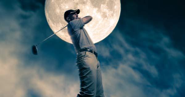 Day/Night Golf – Rosny Park