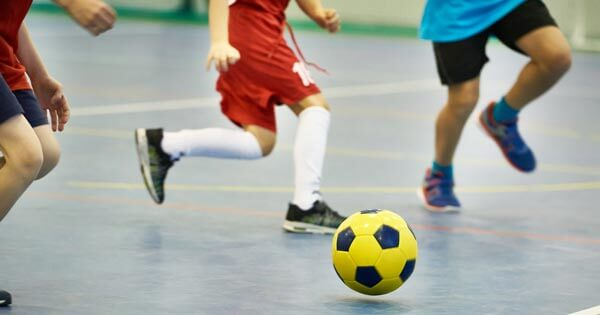 School Holiday Futsal/Soccer Clinics