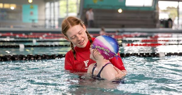 Want to work as a swimming teacher?
