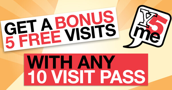 End of financial year 'Visit Pass' (y5me) special…