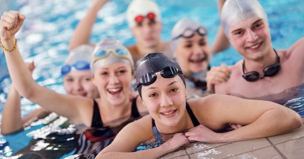 Enrollments now open…2019 YMCA Swim School